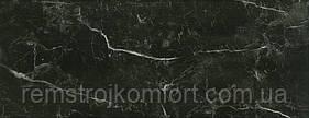 Плитка для стены InterCerama Toscana черная 23х60