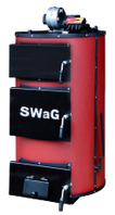 Котел твердотопливный SWAG CLASSIC 15 кВт