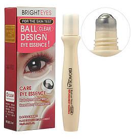 Роллер-сыворотка для кожи вокруг глаз BioAqua Ball Design Eye Essence