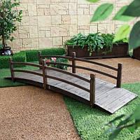 Мостик садовый Сакура