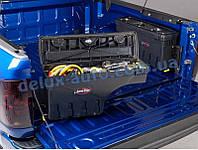 Ящик в кузов малый на бока для Форд Рейнджер 2013-2016 Ящик небольшой в кузов на боковины для Ford Ranger 2013