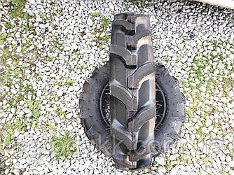 Шина 6.00-16 десяти слойная PR 8 с камерой для мини тракторов