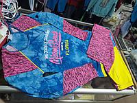 Домашний костюм - женская пижама трикотаж Турция р.42 - 50