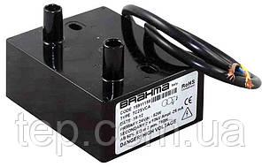 Высоковольтный трансформатор Brahma TC2SVCA code 15911158  24V DC 2x12kV 25mA 50% 52W