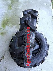 Шина 6.00-16  PR 8 с камерой для мини тракторов
