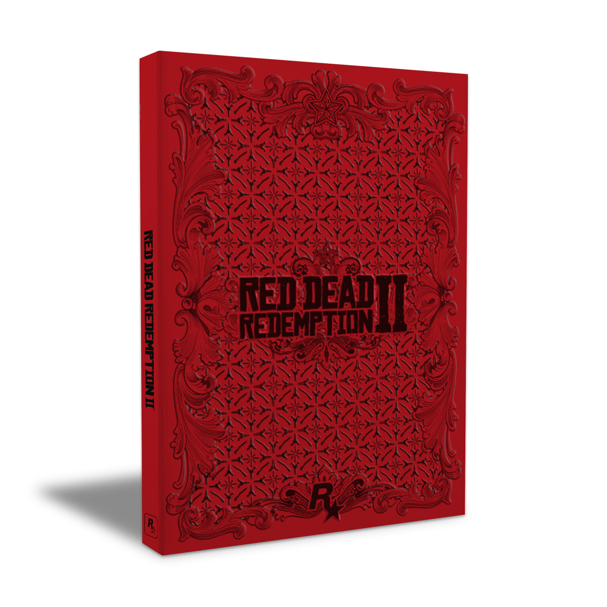 Steelbook Red Dead Redemption 2 PS4/XBOX (БЕЗ ГРИ)