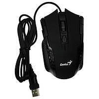 Мышь USB X7 Genius