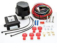 Модуль для фаркопа с электрокомплектом