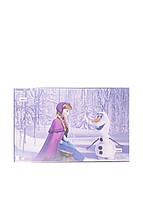 Подложка для стола Холодное Сердце Lidl 68*44см