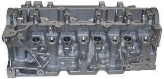 Головка блоку Рено гола, до двигуна K9K836 Renault 1.5 dci 110л.з 110410442R