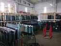 Лобовое стекло Peugeot 206 (1998-2010)   Автостекло Пежо 206   Glaspo Польша   Доставка по Украине   1810 грн., фото 10