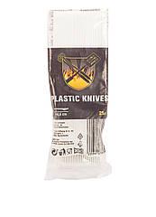 Ножи пластиковые одноразовые Lidl 16см