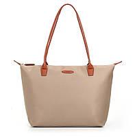 Женская сумка Ecosusi Бежевый KD-0040084030, КОД: 355166