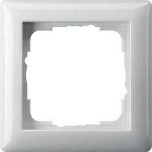 Gira 021103 Рамка одинарная