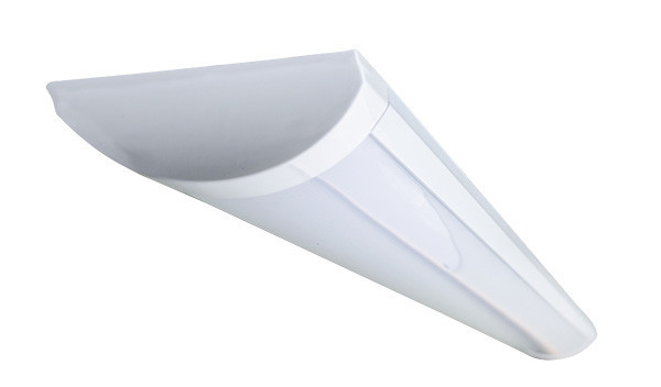 """Светодиодный LED светильник накладной """"Lira"""" 18Вт 6000К 600mm"""