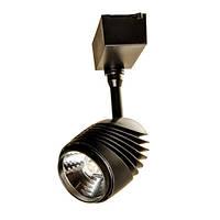 Трековый LED светильник VL-COB-3004L 20W 4000К черный