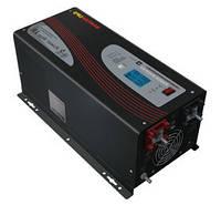 Инвертор IR5048  5000W/48V