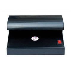 Детектор Валют 101 A 1C УФ Лампа для Денег Черный hubnp20647, КОД: 666837