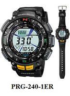 Мужские часы CASIO PRO TREK PRG-240-1ER оригинал