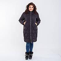 Женская куртка Indigo N 040T Black