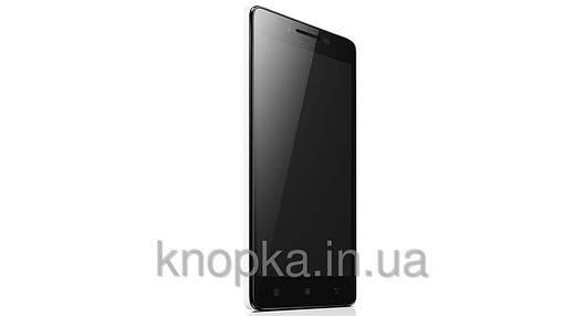 Смартфон Lenovo Lemo K3 (1Gb+16Gb)Qualcomm MSM8916 Quad Core Android 4.4 (White), фото 2