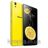 Смартфон Lenovo Lemo K3 (1Gb+16Gb)Qualcomm MSM8916 Quad Core Android 4.4 (Yellow)