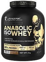 Протеин Kevin Levrone Anabolic ISO Whey2 кг