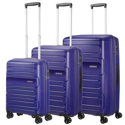 Комплект чемоданов American tourister Sunside, фото 2