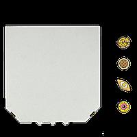 Коробка для пиццы, 40 см белая, 400*400*40, мм (1уп/50шт)