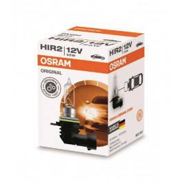 Лампа HIR2 (9012) Osram