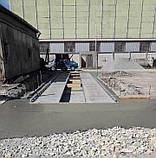 Весы автомобильные на заглубленном фундаменте, фото 3