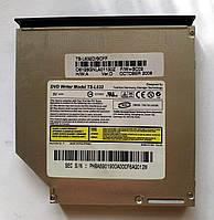 389 Привод DVD-RW Toshiba-Samsung TS-L632D IDE для ноутбука