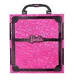 Игровой набор шкаф-чемодан для Барби, фото 5