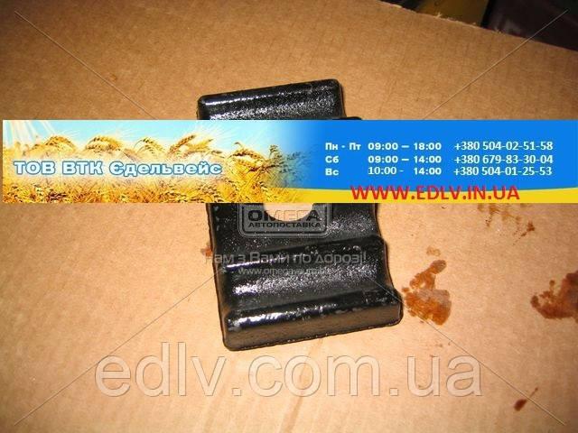 Накладка рессоры передней ГАЗ 3302 (пр-во ГАЗ) 3302-2902412