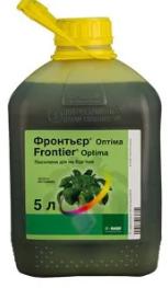 Купить Гербицид Фронтьер Оптима
