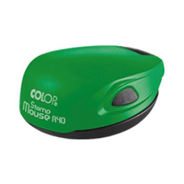 Оснастка Colop Mouse R 40 карманная для печати 40 мм