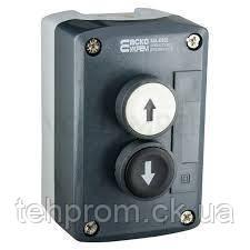 Пост кнопочный XAL-D222, фото 2