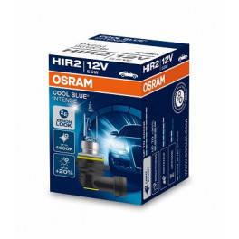 Лампа HIR2 (9012) Osram Cool Blue Intense 4000K
