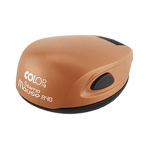 Оснастка Colop Mouse R 40 кишенькова для печатки 40 мм