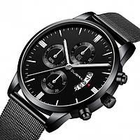 Мужские часы Cuena Diesel steel 2