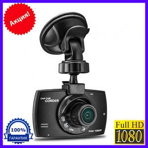 Автомобильный видеорегистратор DVR G30 FULL HD 1080 P, регистратор в авто