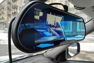 Видеорегистратор-зеркало заднего вида Vehicle Blackbox DVR Full HD / регистратор в авто, фото 3