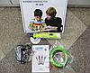 3D ручка PEN-2 с Led дисплеем, 3Д ручка 2 поколения Smartpen, MyRiwell, фото 5