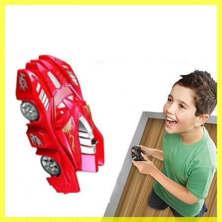 Aнтигравитационная машинка Wall Racer (Wall Climber) - ездит по стенам и потолку