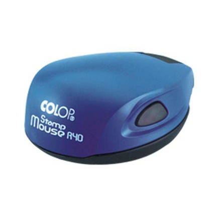 Оснастка Colop Mouse R 40 карманная для печати 40 мм, фото 2