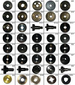 Шестерни для дисковой пилы