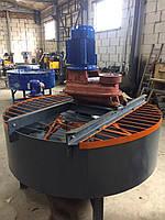 Бетоносмеситель для сухих смесей СБП - 400 литров, фото 1