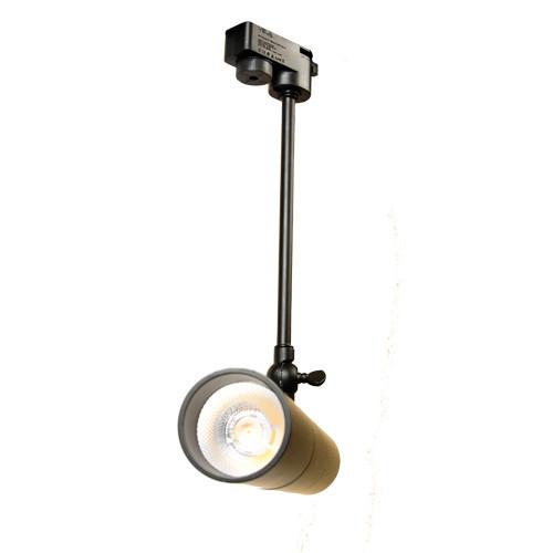 Трековый LED светильник VL-0043-12W/40 LED черный