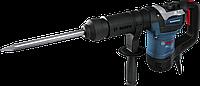 Отбойный молоток Bosch GSH 501 (1.1 кВт, 7.5 Дж)