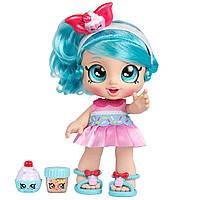 Кукла Джессикейк (капкейк) серии Kindi Kids Кинди Кидс с аксессуарами